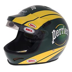 Talladega Nights: The Ballad of Ricky Bobby - Perrier Crew Helmet