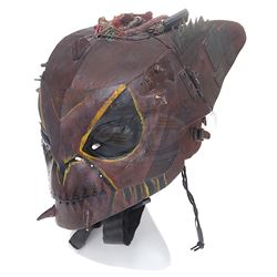 Tank Girl - Ripper Helmet