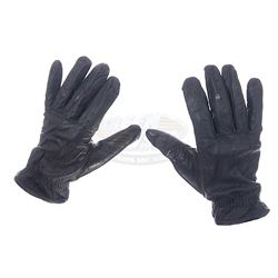 Terminator 2: Judgment Day - T-800 Gloves (Arnold Schwarzenegger)