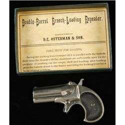 D.E. Osterman & Son Miniature Derringer
