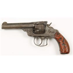 Smith & Wesson 2nd Model .32 17617