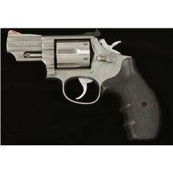 Smith & Wesson Mdl 66-3 Cal .357 Mag SN:BPL7504