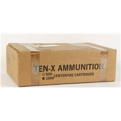 Case of .223 Ammunition