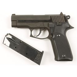 Astra Mdl A-100 Cal .40 S&W SN:20608