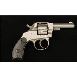 Hopkins & Allen Revolver Cal .32 SN:8155