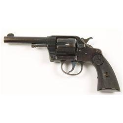 Colt Mdl 1892 Cal .32 WCF SN:251109