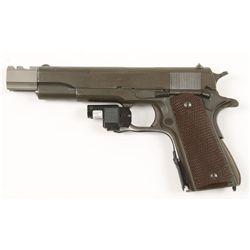 Colt Mdl 1911-A1 Cal .45 ACP SN:764942