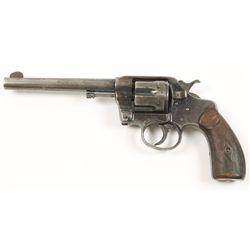 Colt Mdl 1905 Cal .38 SN:10741
