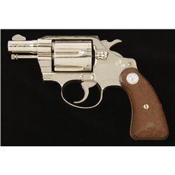 Colt Mdl Cobra Cal .38 Spcl SN:142058