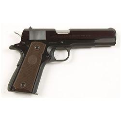 Colt Mdl Super .38 Cal .38 Super SN:194698