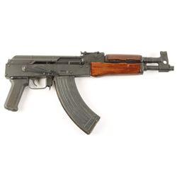 C. N. Romarm DRACO Cal.: 7.62x39mm SN: DR-8000-10