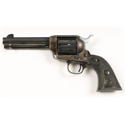 Colt Mdl SAA Cal .44-40 SN:S12797A