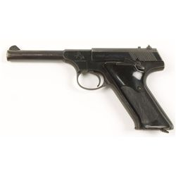 Colt Mdl Huntsman Cal .22 LR SN:106204-C