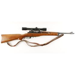 Ruger Mdl Mini-14 Cal .223 SN:180-16684