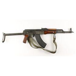 Arsenal USA Mdl SK-100 Cal 7.62X39 SN:R00083