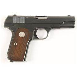 Colt Mdl 1903 Cal .32 SN:513132