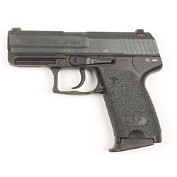 H&K USP Compact Cal.: .40S&W SN: 26-103813