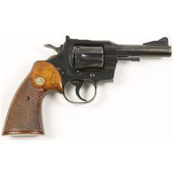 Colt Mdl Trooper Cal .357 Mag SN:53159