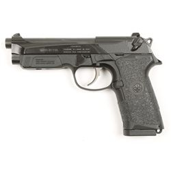 Beretta 90TWO Cal.: .40 S&W SN: TY09248