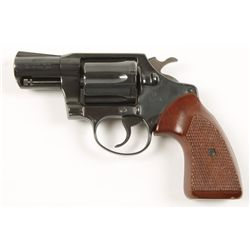 Colt Mdl Detective Spec Cal .38 Spcl SN:P33932