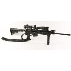 DPMS A-15 cal .223-5.56mm Ser# FH105092