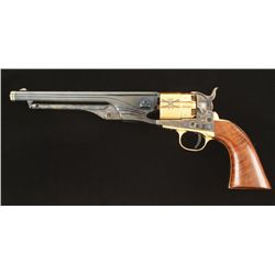 Colt Mdl 1860 Army Cal .44 SN: 222433