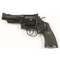 Smith & Wesson Mdl 29-2 Cal .44 Mag SN:N72742