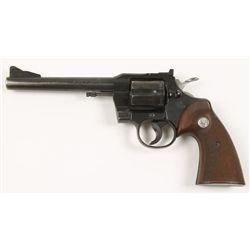 Colt Mdl 357 Magnum Cal .357 Mag SN:25907