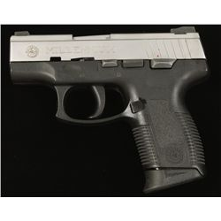 Taurus Mdl PT-140 Cal .40 S&W SN:SC027650