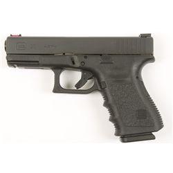 Glock Mdl 23 Cal .40 SN: WEC965