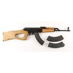 FEG Mdl SA-85M Cal 7.62X39mm SN:25975