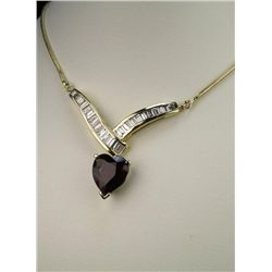 Spectacular Contemporary Diamond and Heart shaped