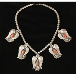 Beautiful Navajo Necklace