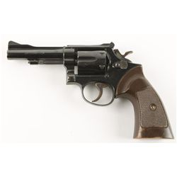 Smith & Wesson Model 15-2 Cal .38 Special SN: K673