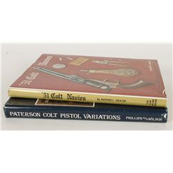 Lot of (2) Colt Collectors Books