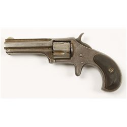 Remington Mdl No.1 Smoot Cal .30 NVSN