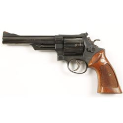 Smith & Wesson Mdl 57 Cal .41 Mag SN:N334204
