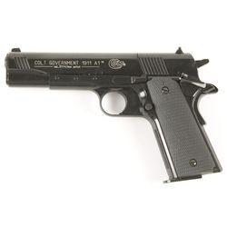 Colt Mdl 1911-A1 .177 Pellet Pistol