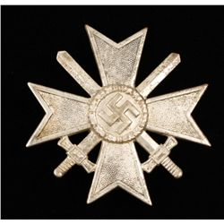 German WW2 1st Class War Service Cross with Swords