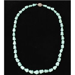 Santa Domingo Turquoise Necklace