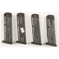 Lot of Beretta 96 Magazines
