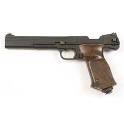Smith & Wesson Mdl 78G .22Cal CO2 Pistol
