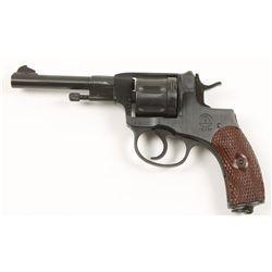 Nagant Mdl 1895 Cal 7.62mm SN:M915