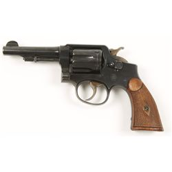 Smith & Wesson Mdl M&P Cal .38 Spcl SN:521696