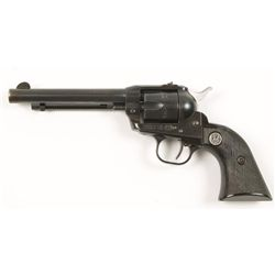 Ruger Mdl Single Six Cal .22 SN:35625