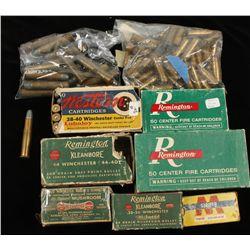 Bonanza Lot of Cowboy Ammunition
