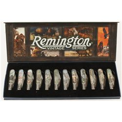 Remington Bullet Knife Vintage Series