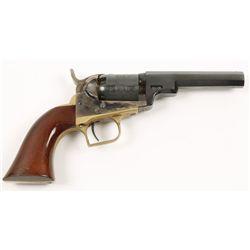 Uberti Copy of Colt 1849 Pocket Cal.: .31 SN: A250
