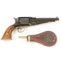 Navy Arms Copy of 1858 Remington Cal.: .36` SN: 19