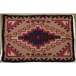 Navajo Storm Pattern Rug